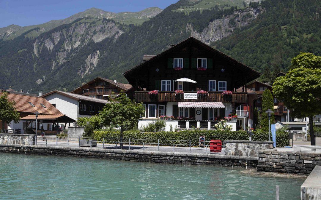 Things To Do In Interlaken, Switzerland