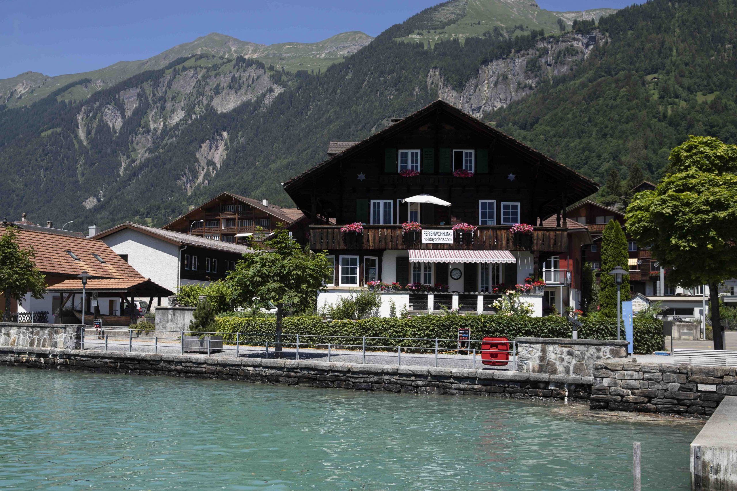 things to do in Interlaken, Switzerland