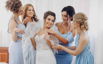 Tips For Choosing Your Bridesmaids