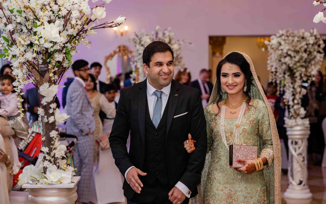 Pakistani Wedding