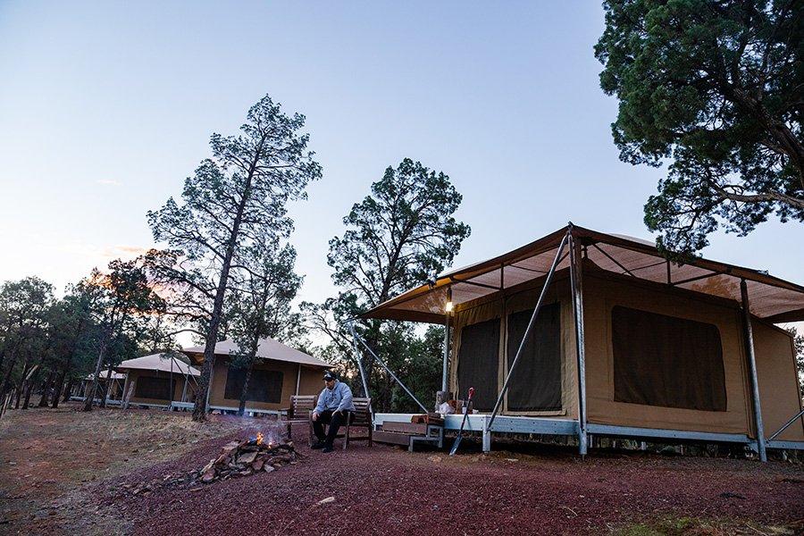 Ikara Safari Camp