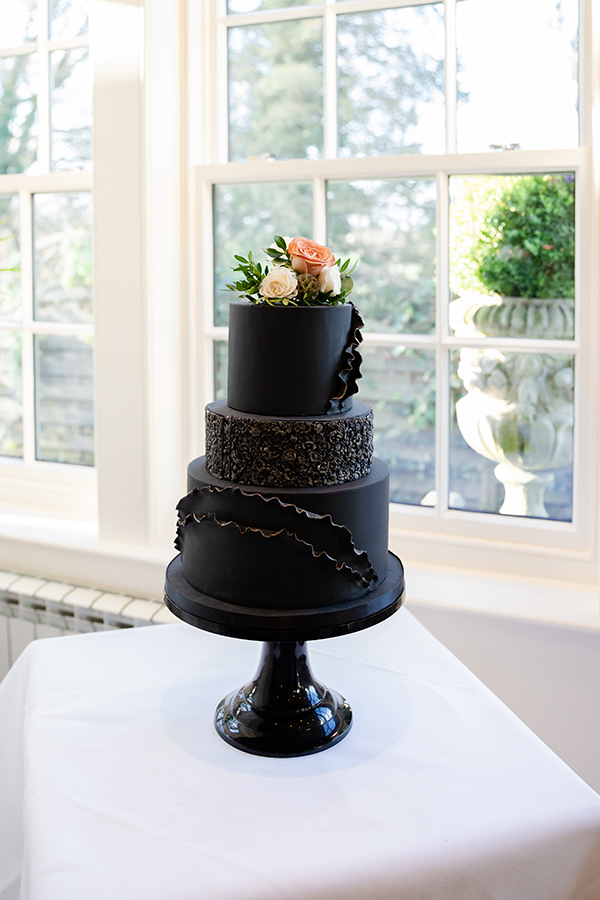 Mitton Hall wedding photos