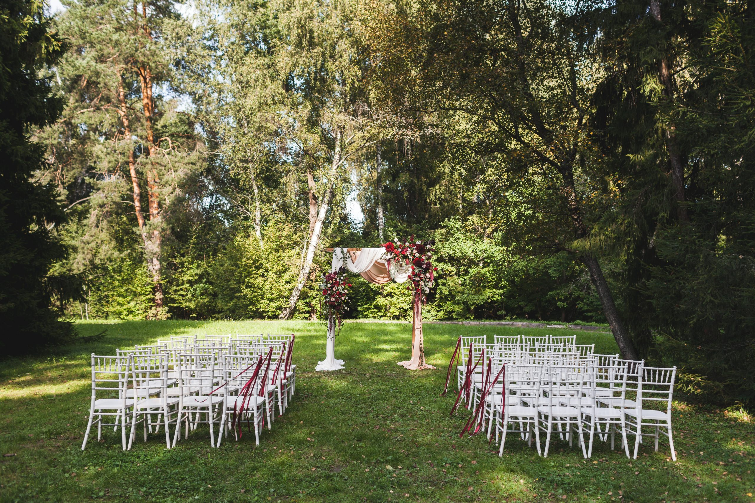 modern party hire Adelaide